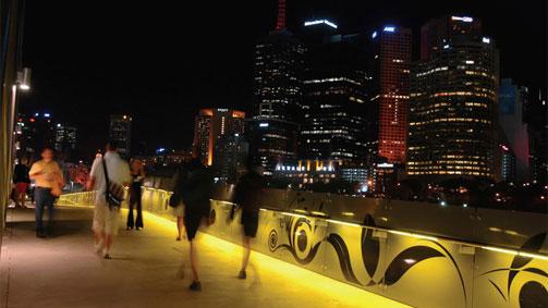 Culture Secrets - Proximities, Melbourne, Victoria, Australia