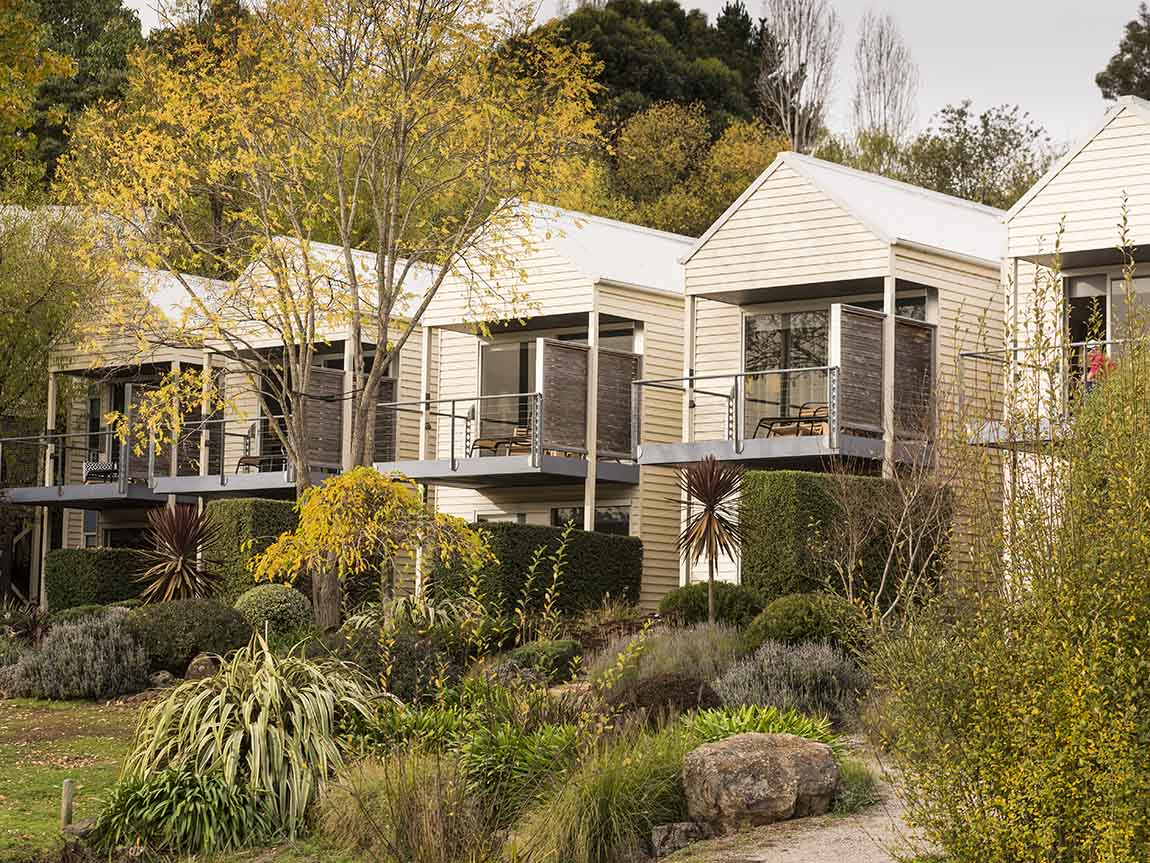 Lake House, Daylesford & Macedon Ranges, Victoria, Australia