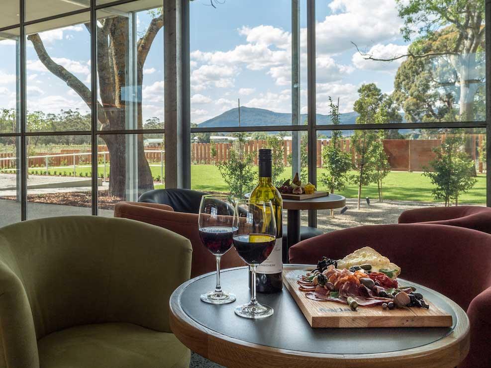 Baringo. New Gisborne, Daylesford and the Macedon Ranges_Victoria, Australia