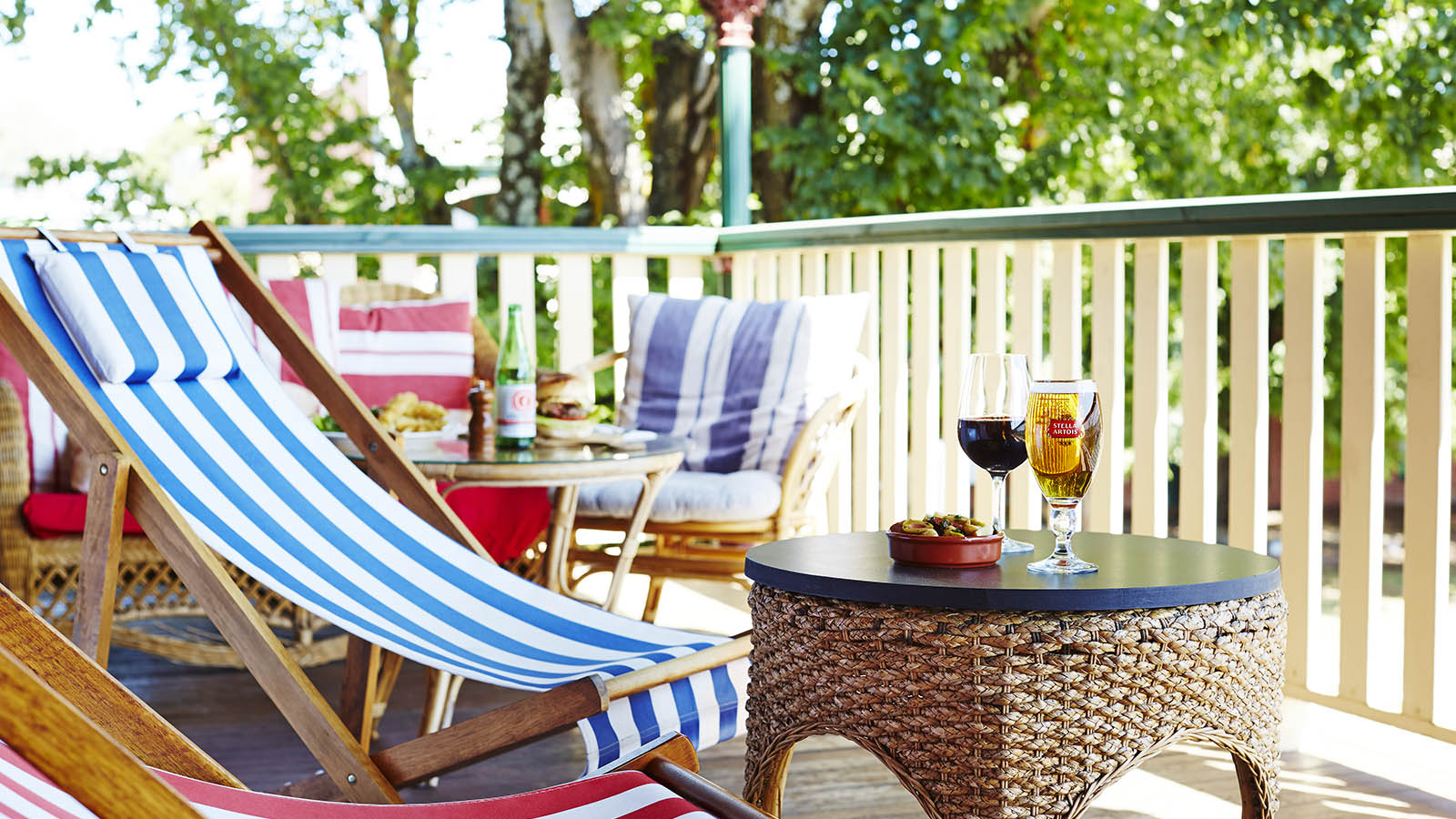 Daylesford Hotel, Daylesford and the Macedon Ranges, Victoria, Australia