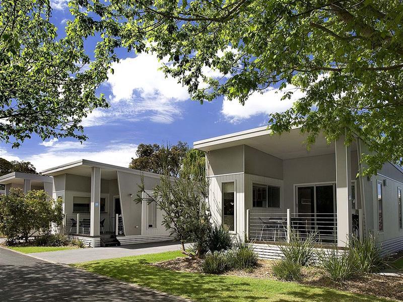 Accommodation, Victoria, Australia