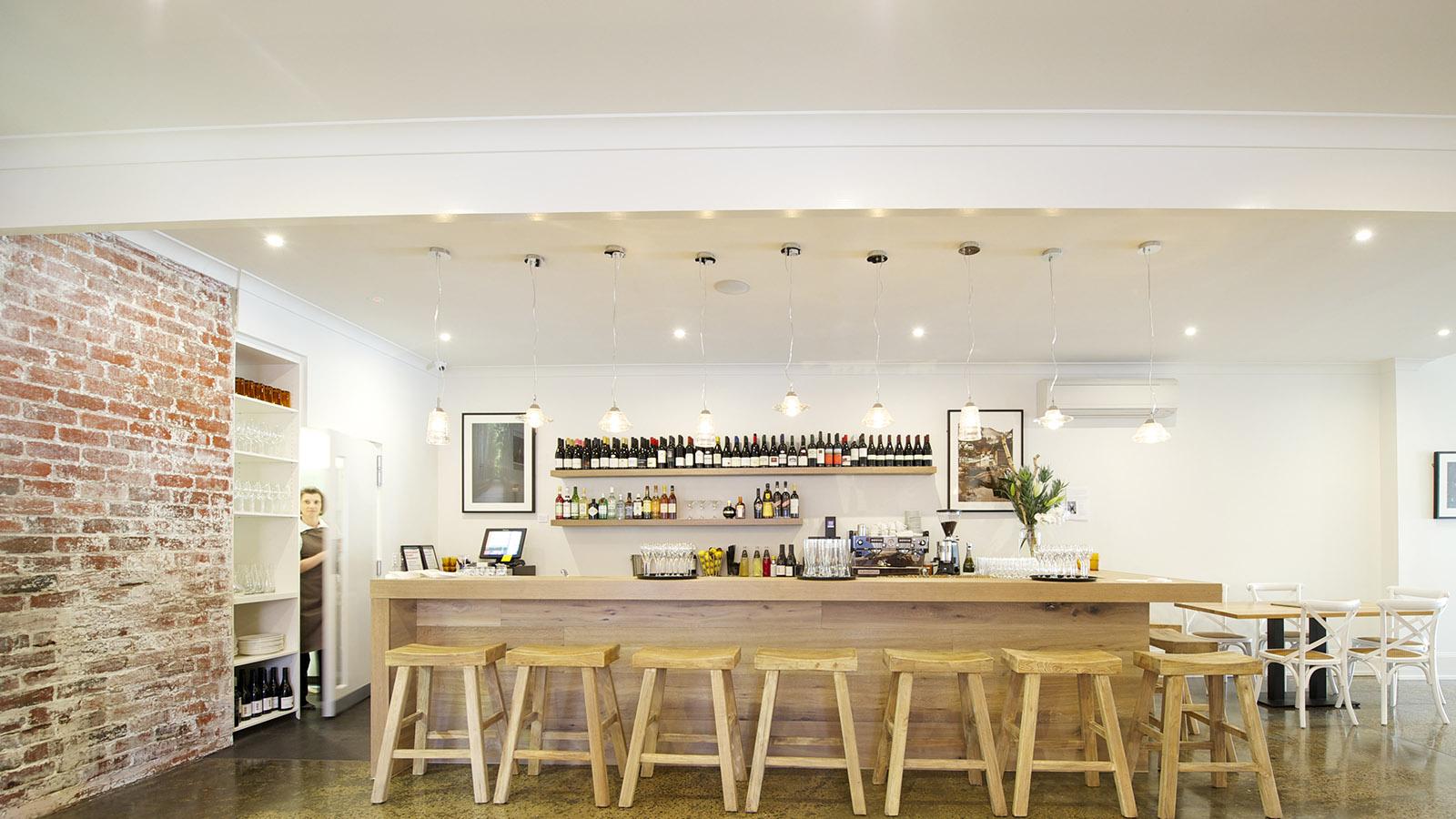 Tulip Restaurant, Geelong and the Bellarine, Victoria, Australia