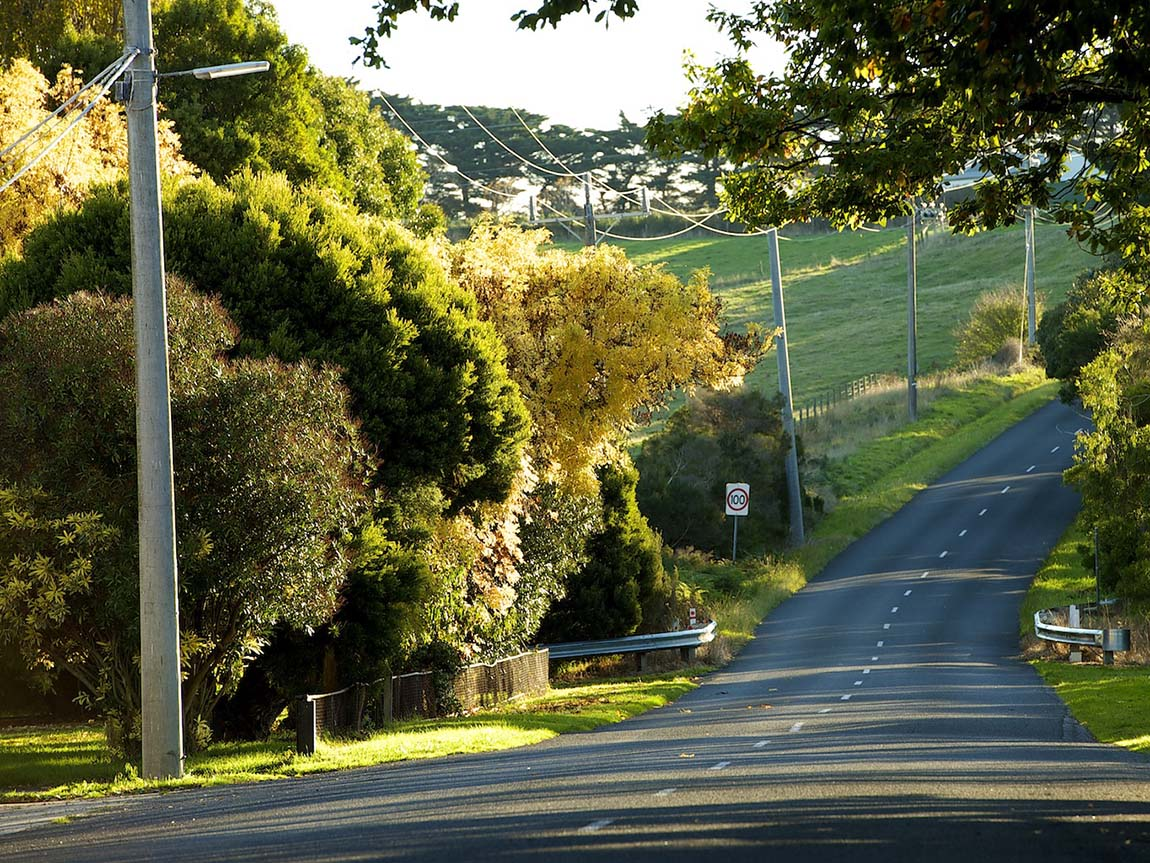 Archies Creek, Gippsland, Victoria, Australia