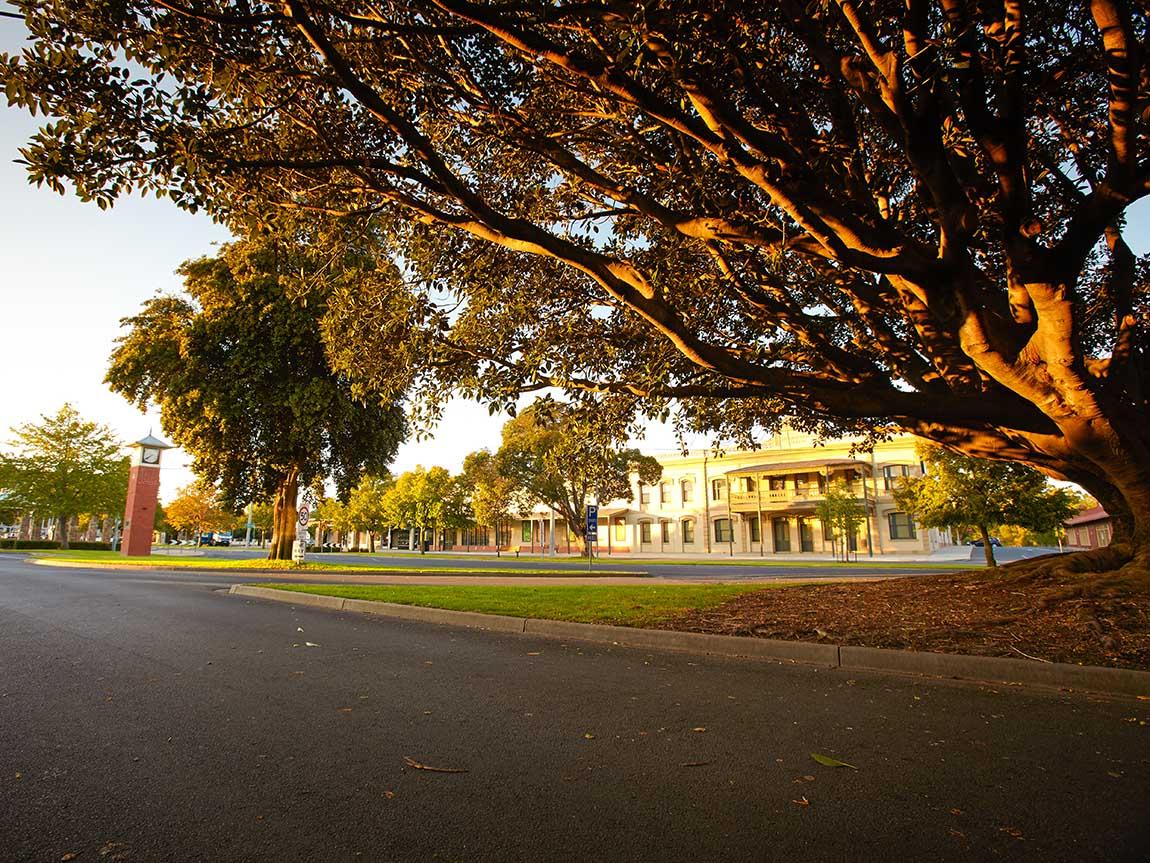 Maffra, Gippsland, Victoria