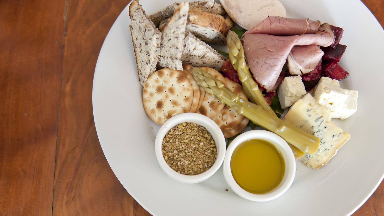 Food and Wine, Gippsland, Victoria, Australia