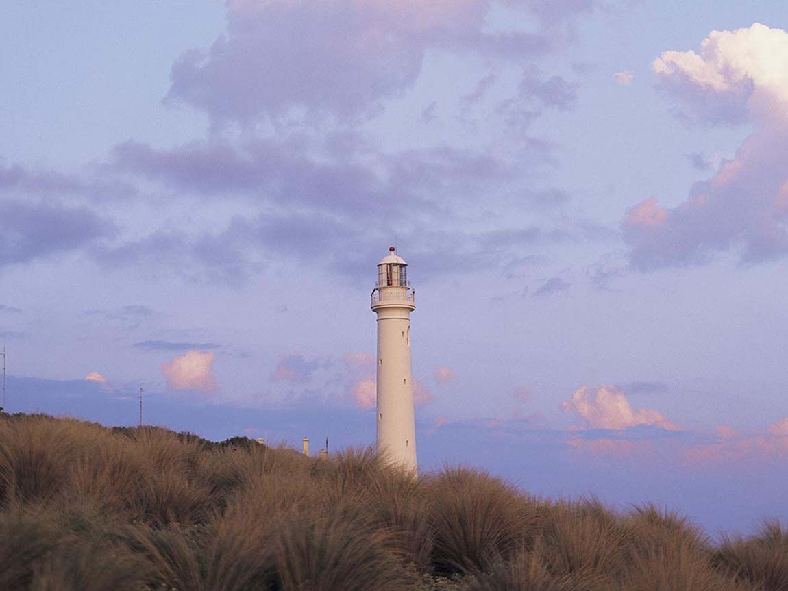 Point Hicks Light Station Reserve, Gippsland, Victoria, Australia