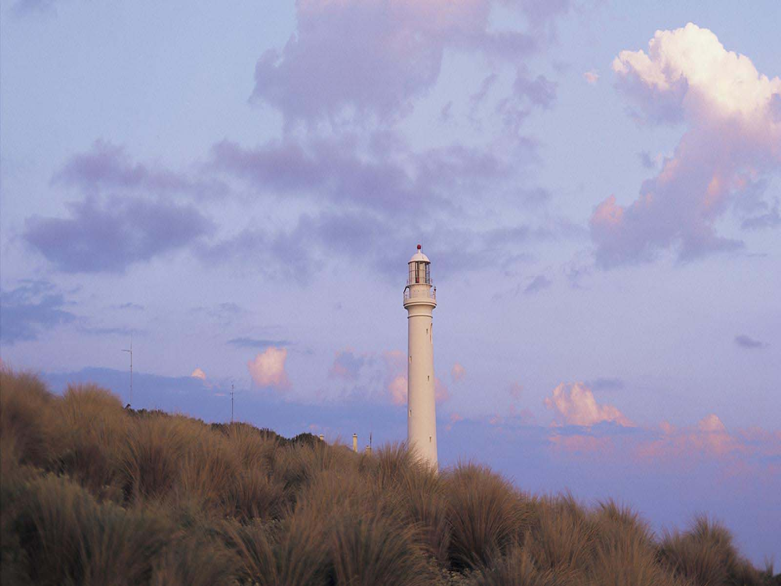 Point Hicks Light Station Reserve, Gippsland, Victoria, Australia