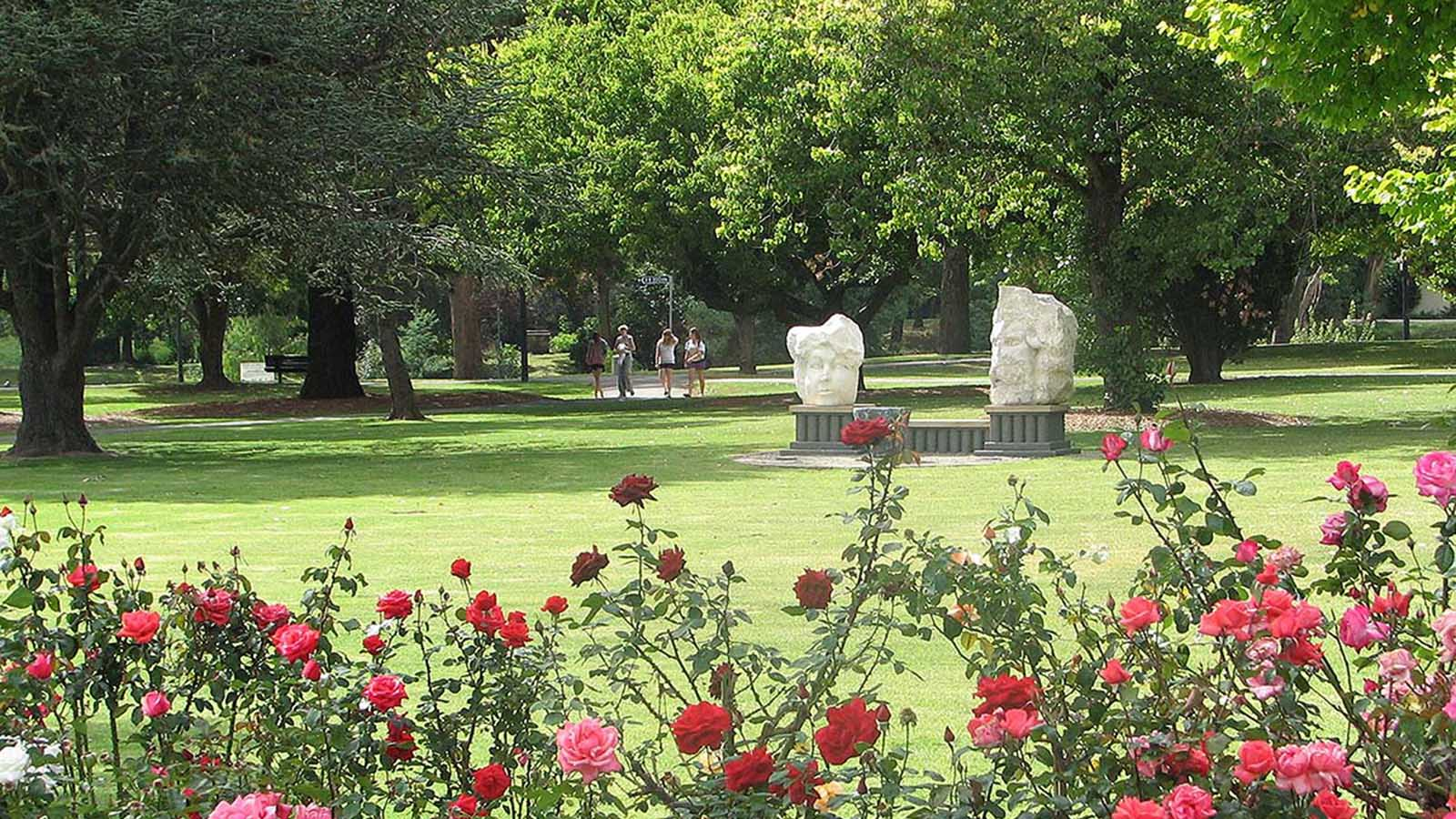 Victory Park, Gippsland, Victoria, Australia