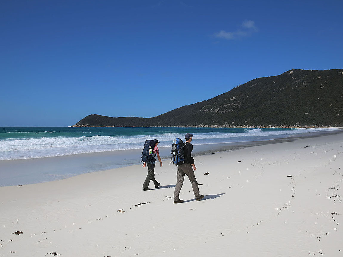 Explore The Beauty Of Caribbean: Walking And Hiking, Outdoor Activities, Victoria, Australia