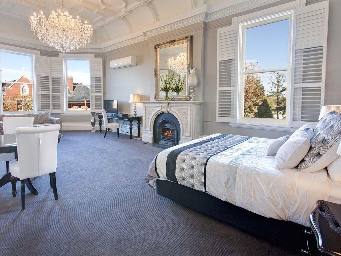 Ballarat Premier Apartments, Goldfields, Victoria, Australia