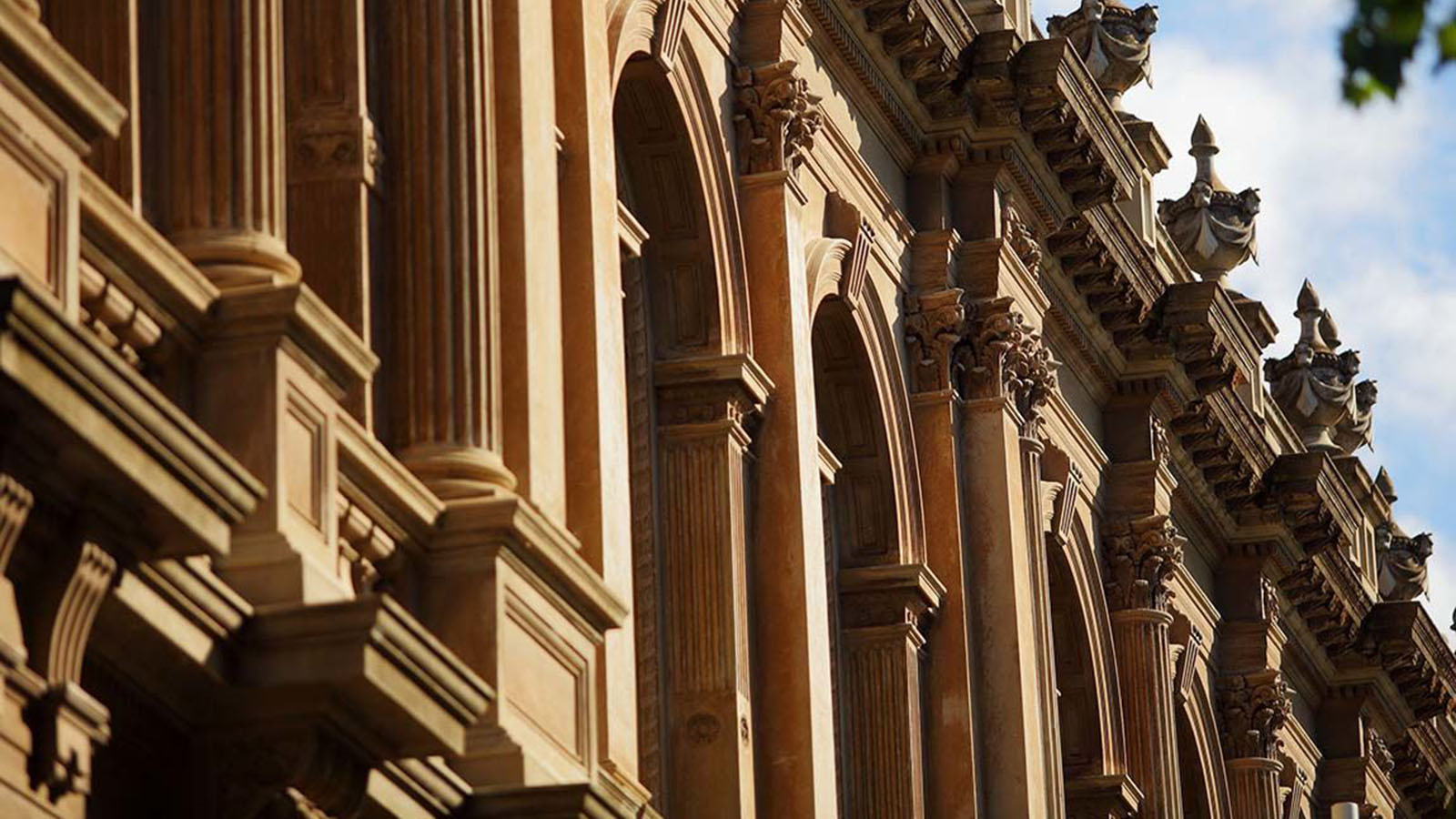Bendigo Post Office, Goldfields, Victoria, Australia