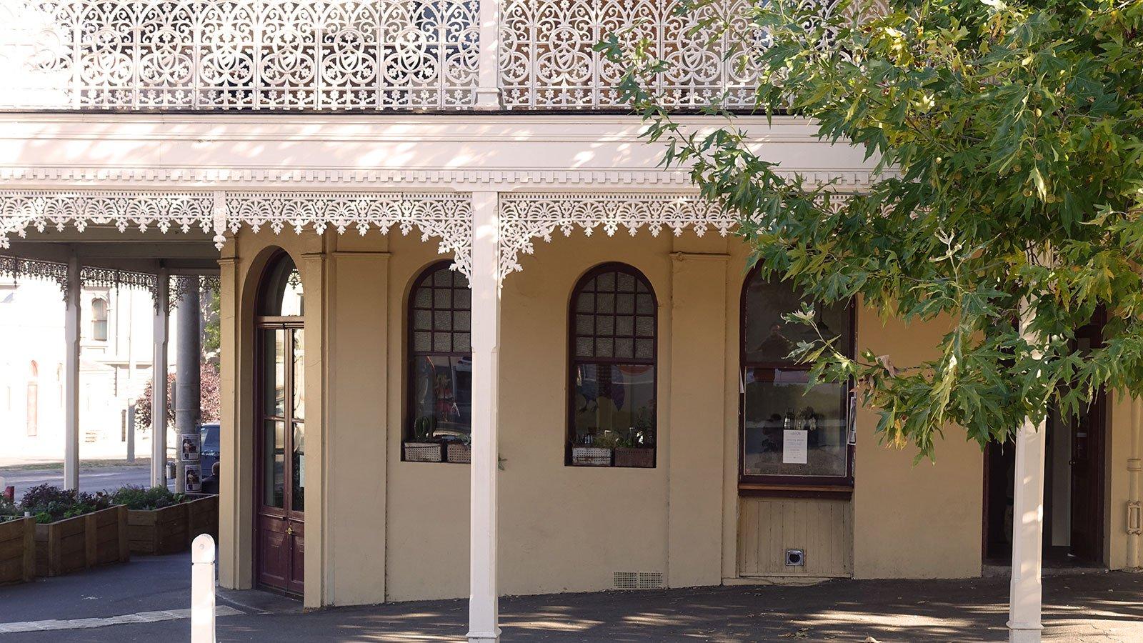 The Local, Castlemaine, Goldfields, Victoria, Australia