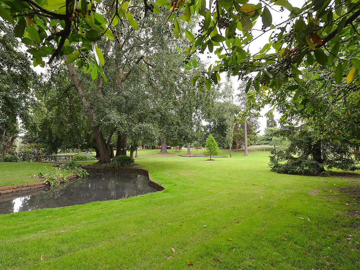 Buninyong Australia  city photos : Buninyong Botanic Gardens, Goldfields, Victoria, Australia