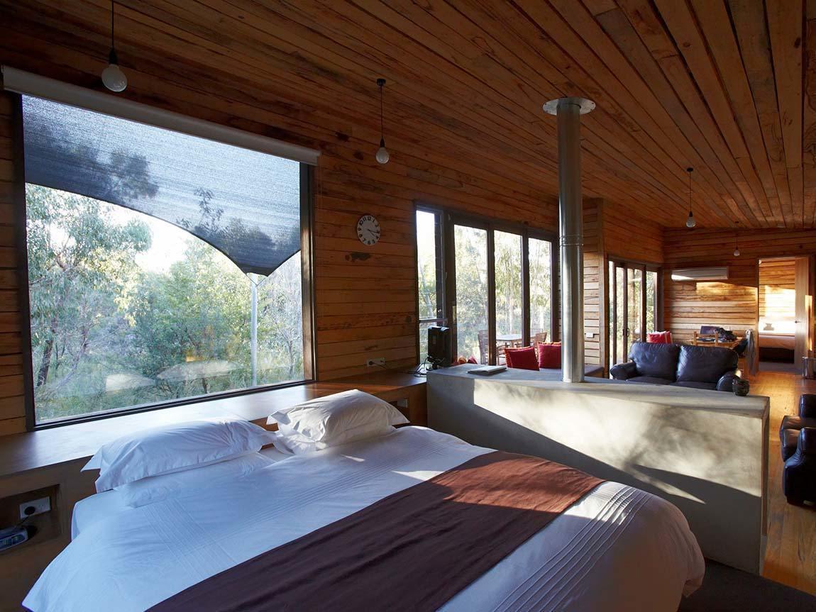 DULC Cabins, Grampians, Victoria, Australia