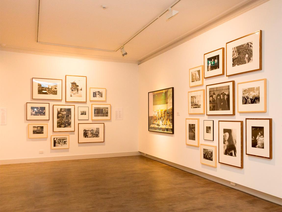 Horsham Regional Art Gallery, Grampians, Victoria, Australia