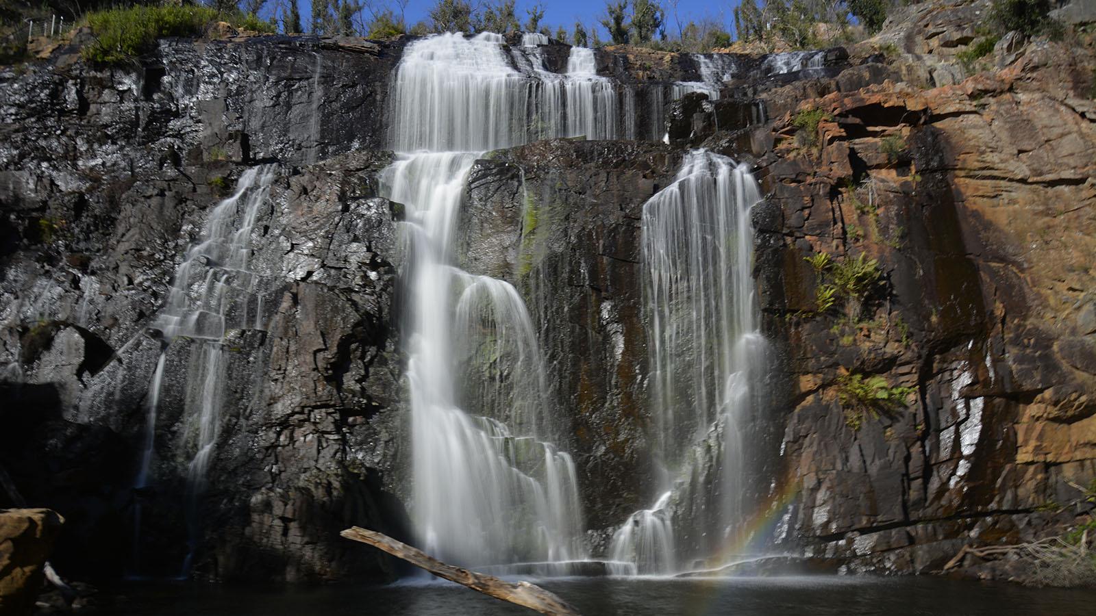 MacKenzie Falls, Attraction, Grampians, Victoria, Australia