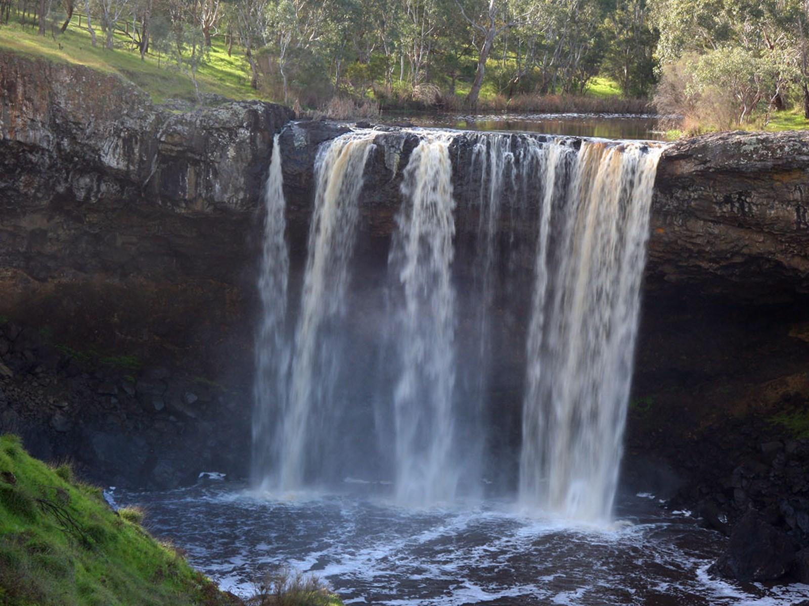 Wannon Falls, Grampians, Victoria, Australia