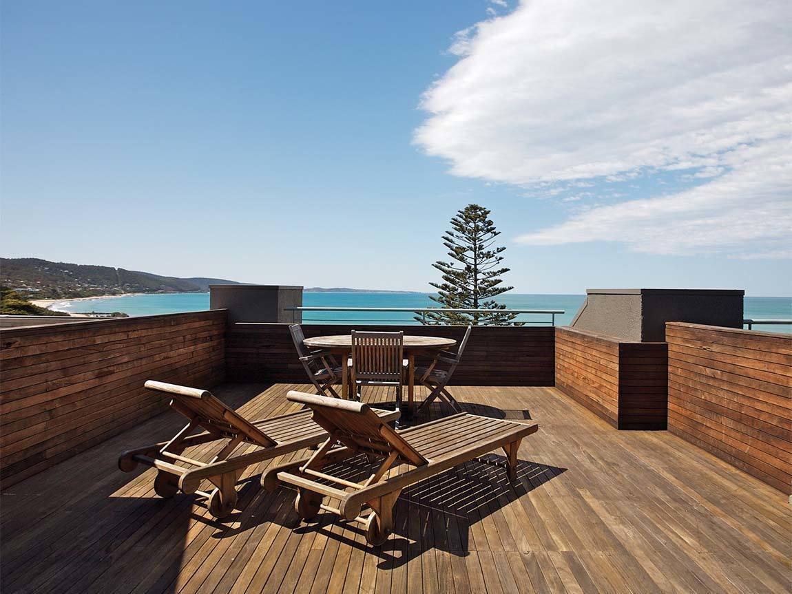 Cumberland Lorne Resort, Great Ocean Road, Victoria, Australia