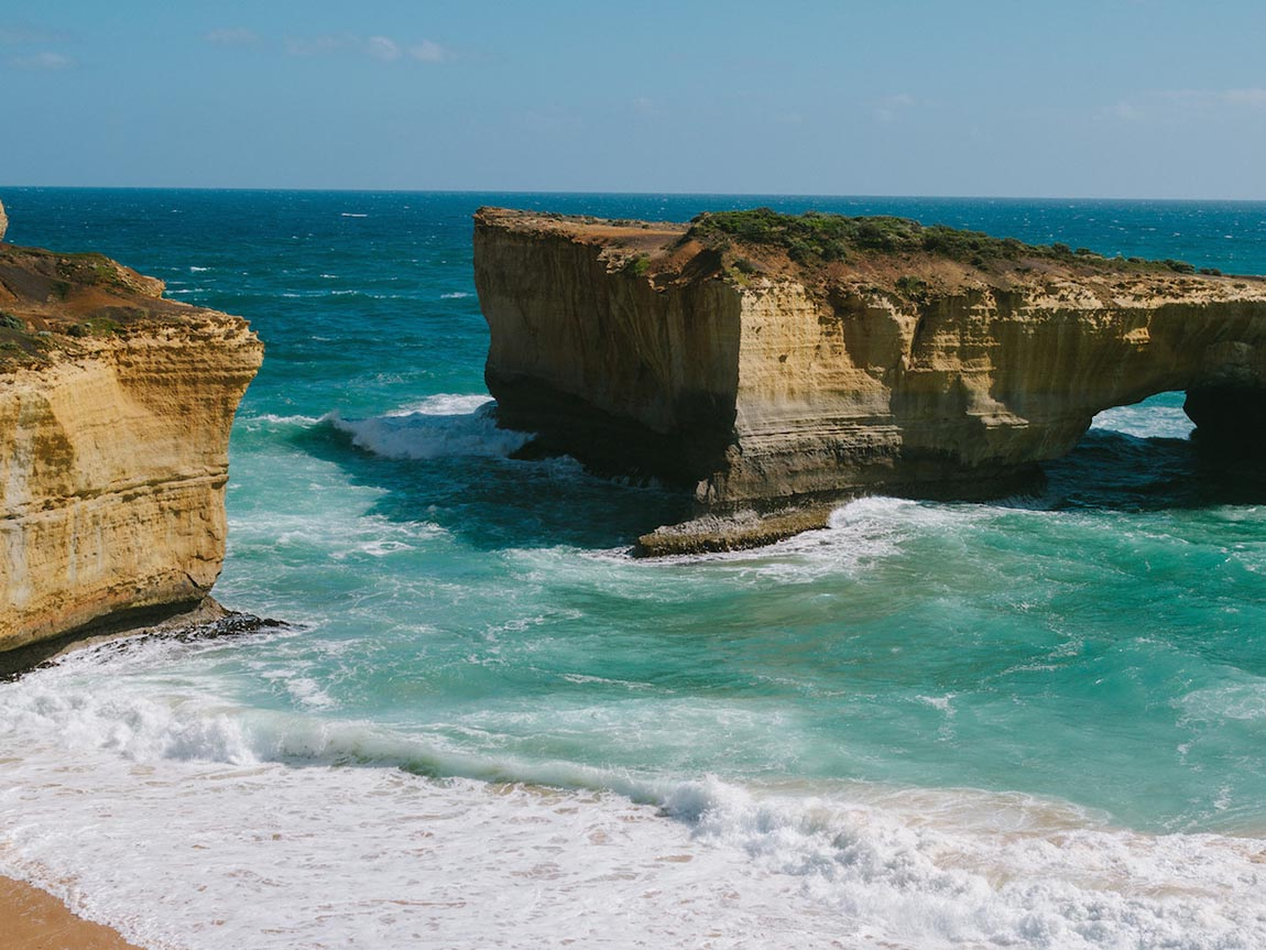 The Great Ocean Road Australia Tour