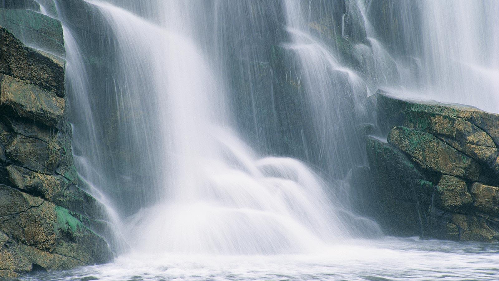 Hopkins Falls, Cudgee, Great Ocean Road, Victoria, Australia