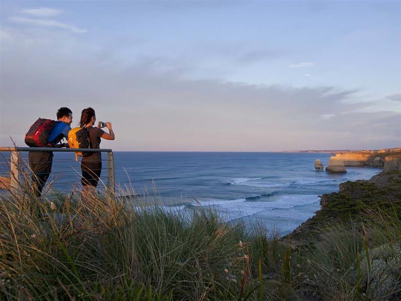 Great Ocean Walk, Great Trails, Victoria, Australia