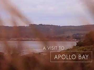 Apollo Bay, Great Ocean Road, Victoria, Australia