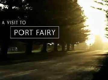Port Fairy, Great Ocean Road, Victoria, Australia