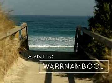 Warrnambool, Great Ocean Road, Victoria, Australia
