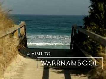 Warrnambool, Great Ocean Road, Victoria, Australia