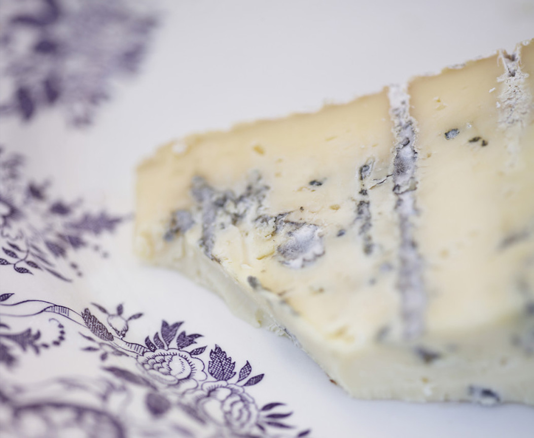 Blue cheese, local produce, High Country, Victoria, Australia