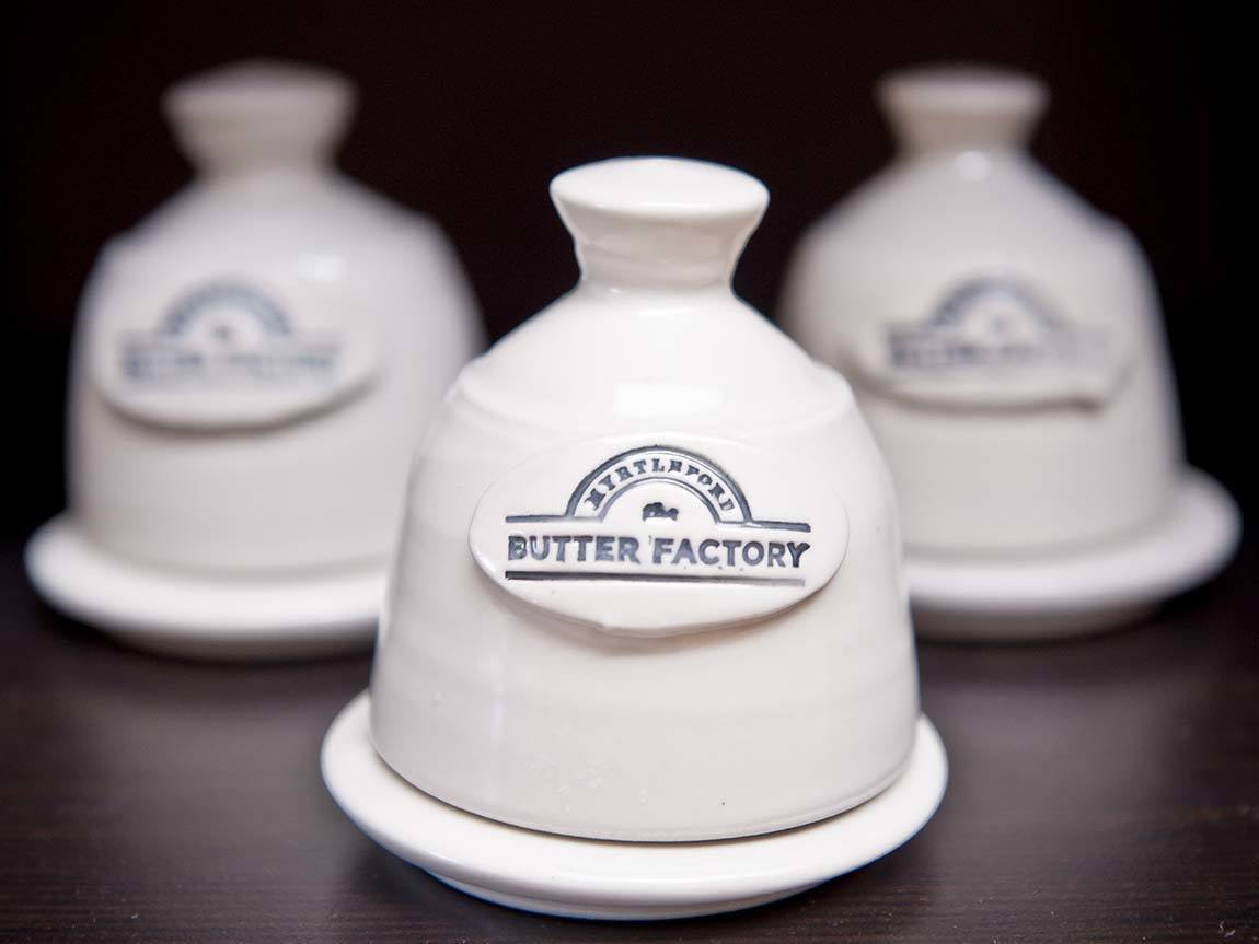Myrtleford Butter Factory, High Country, Victoria, Australia