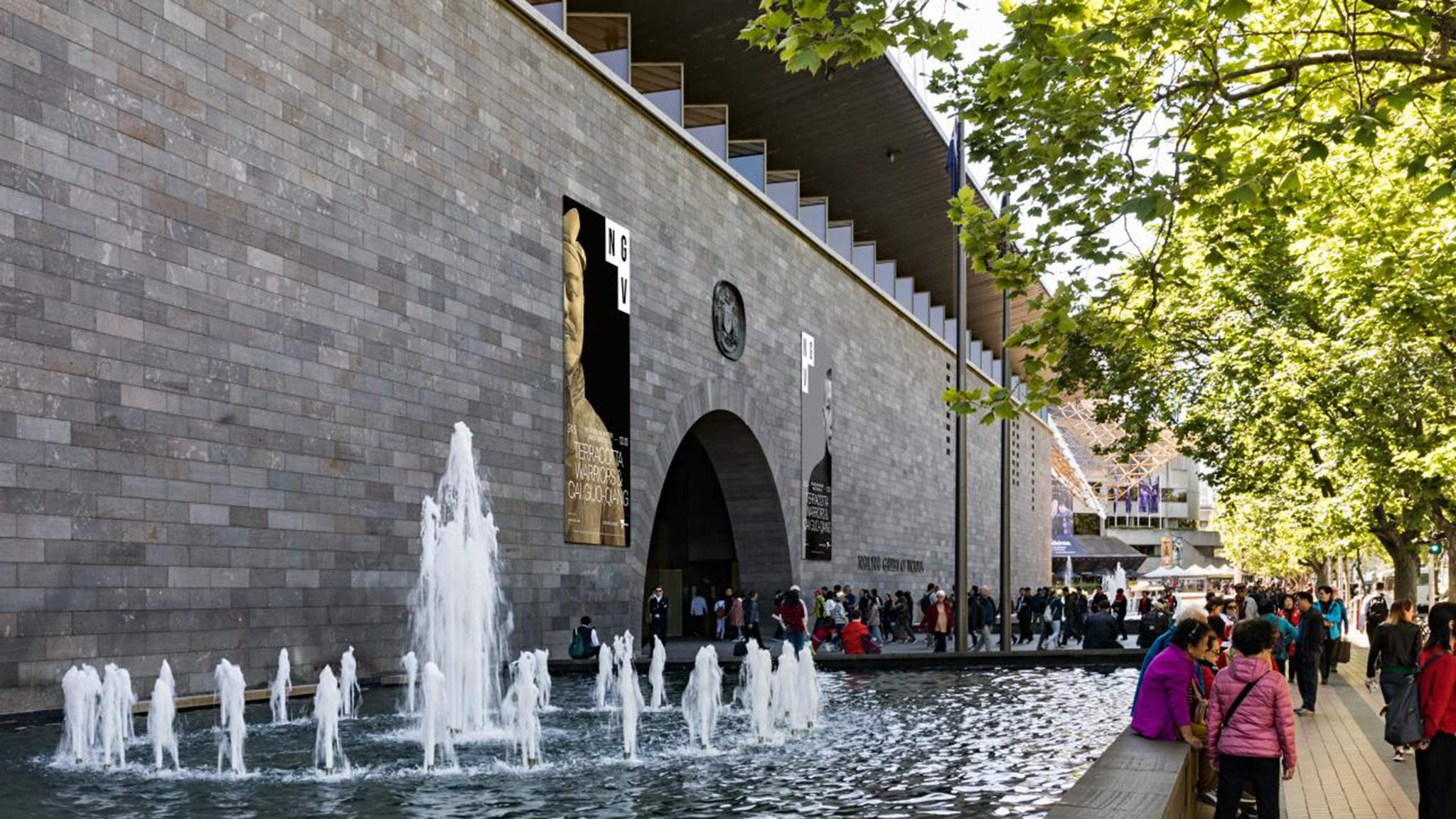 Lunar New Year at the NGV 2020, Melbourne