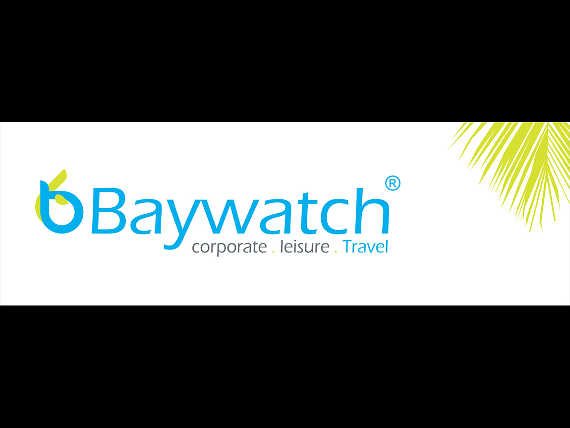 Baywatch black