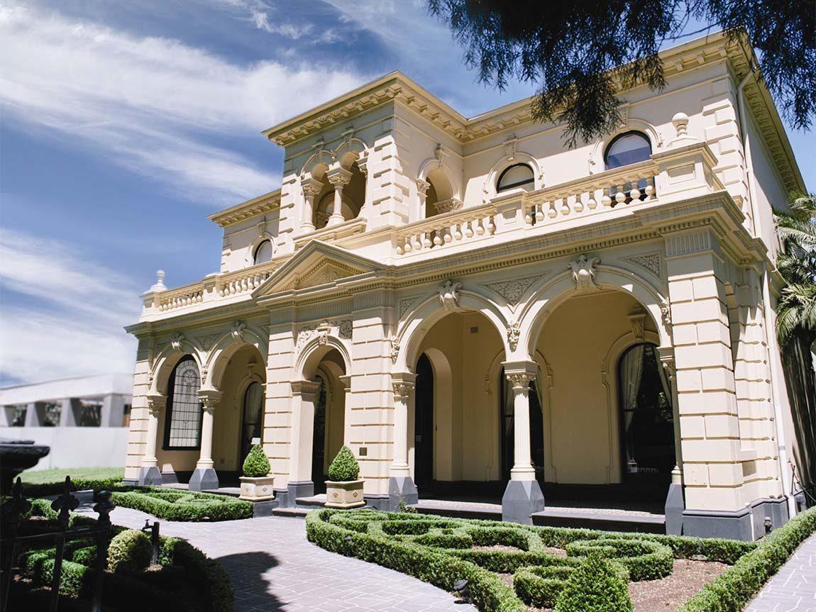 Hotel Charsfield, Melbourne, Victoria, Australia