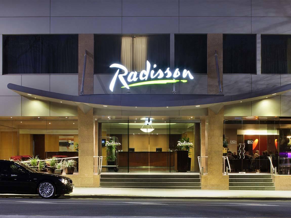 Radisson on Flagstaff Gardens, Melbourne, Victoria, Australia