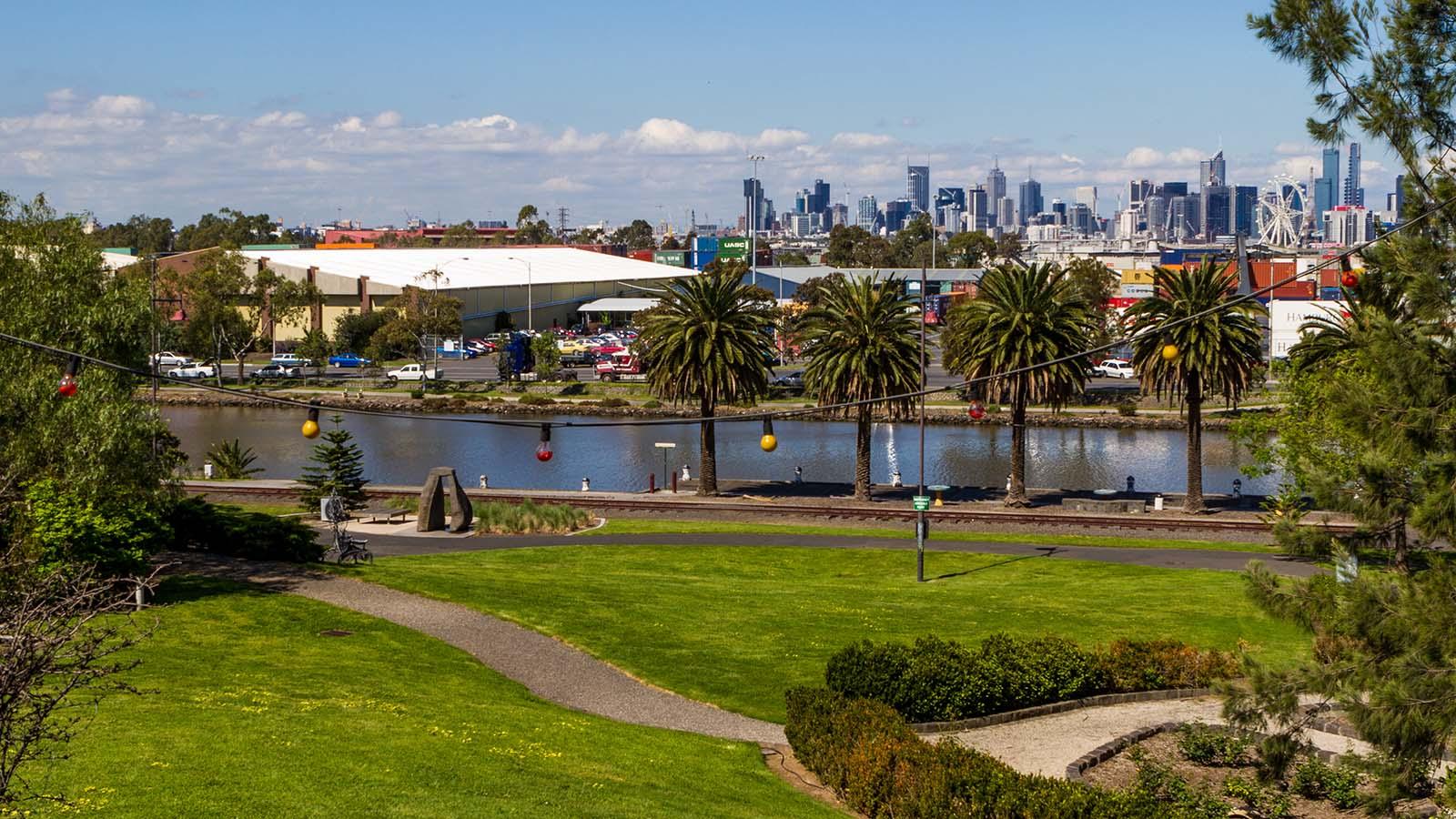 Footscray, Melbourne, Victoria, Australia