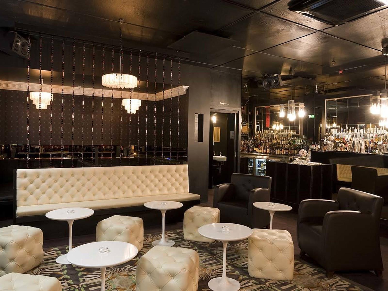 Berlin Bar, Melbourne, Victoria, Australia
