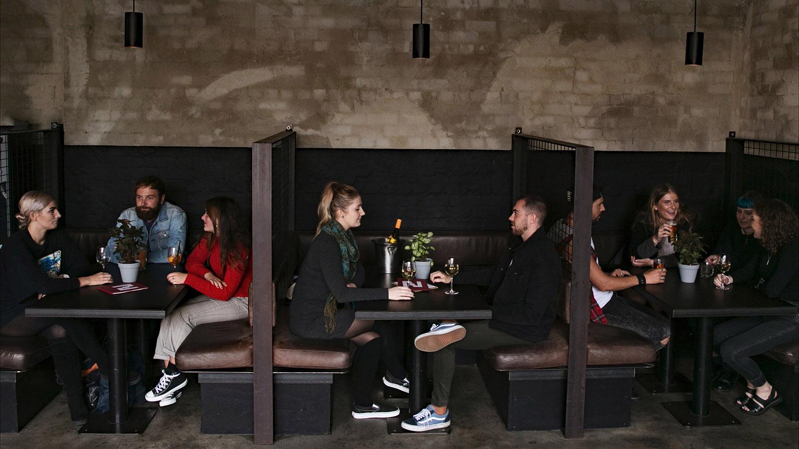 Northcote Social Club, Melbourne, Victoria, Australia