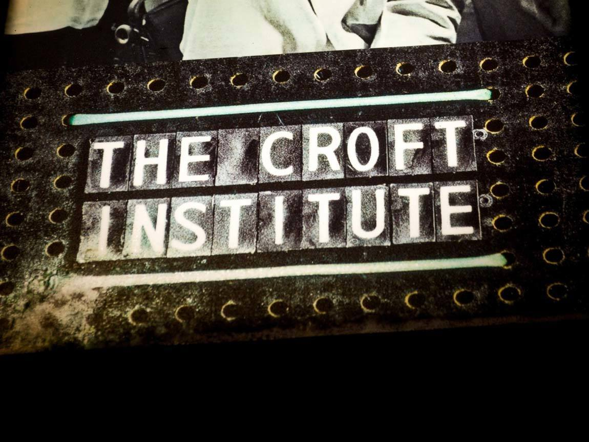 The Croft Institute, Melbourne, Victoria, Australia