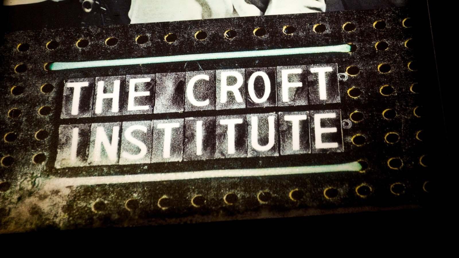 The Croft Institute, Melbourne, Victoria, Australia