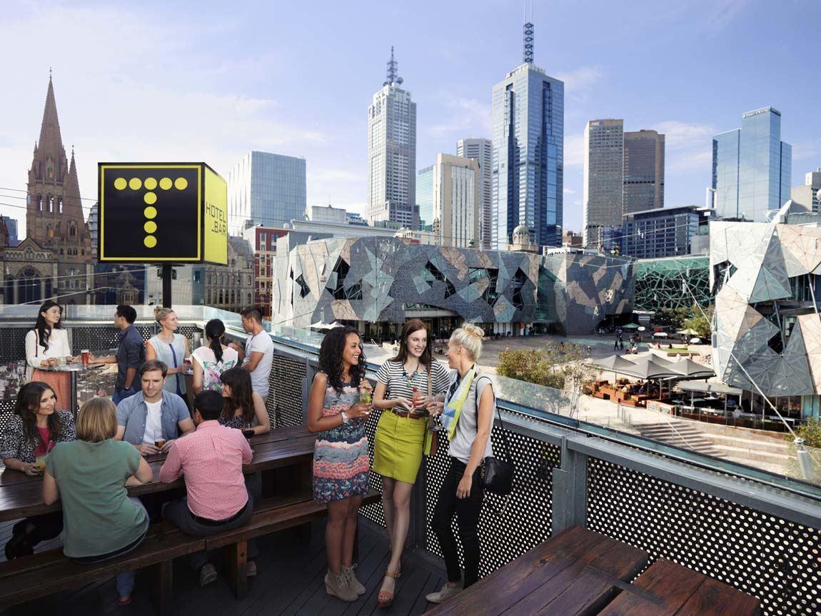 Bars food and wine melbourne victoria australia for Australian cuisine melbourne