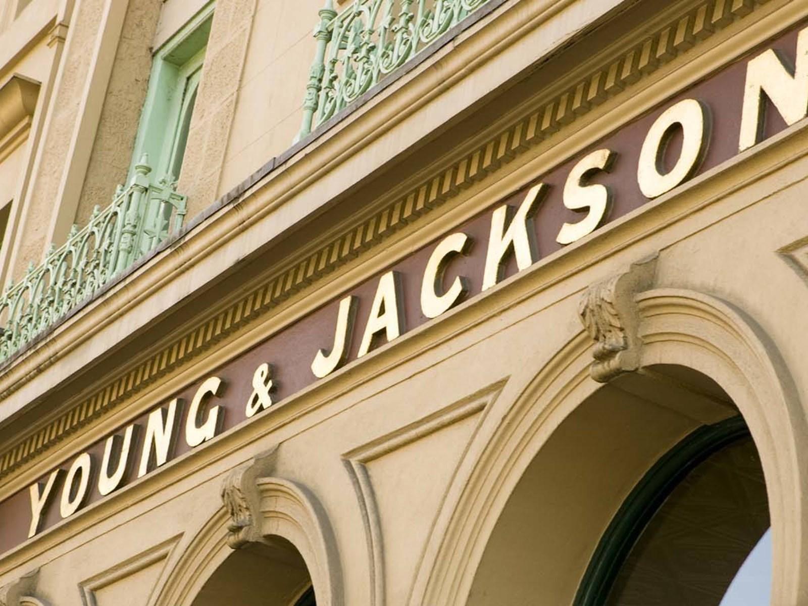 Young & Jackson, Melbourne, Victoria, Australia