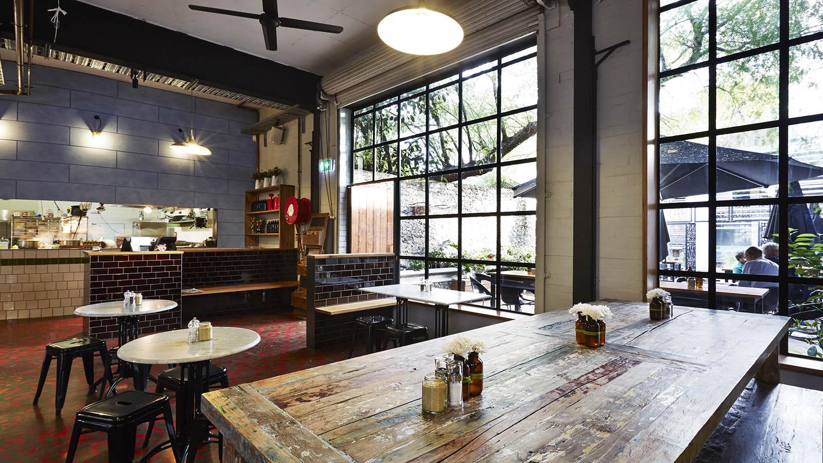Chez Dre, Melbourne, Victoria, Australia
