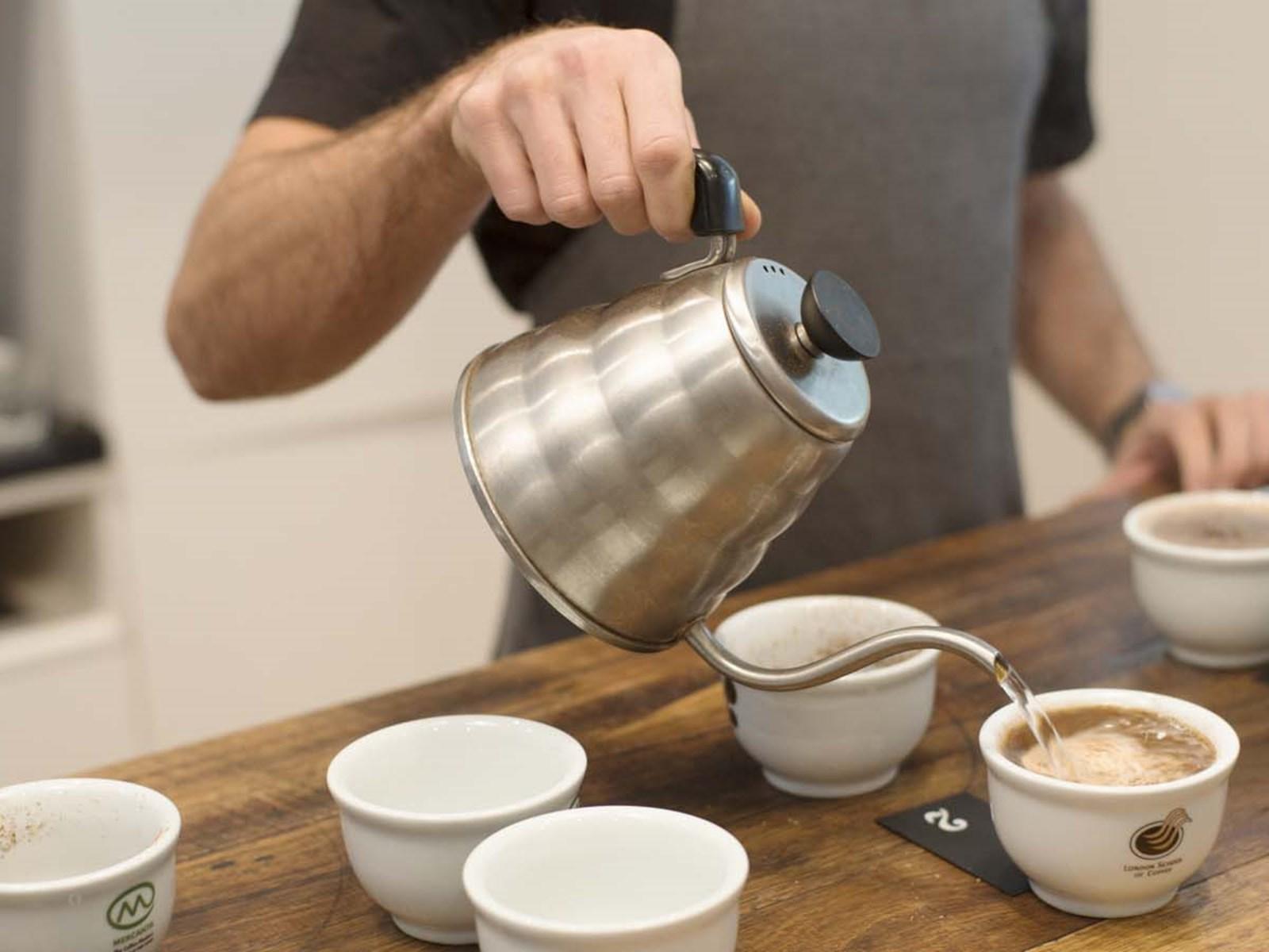 Market Lane Coffee, Melbourne, Victoria, Australia