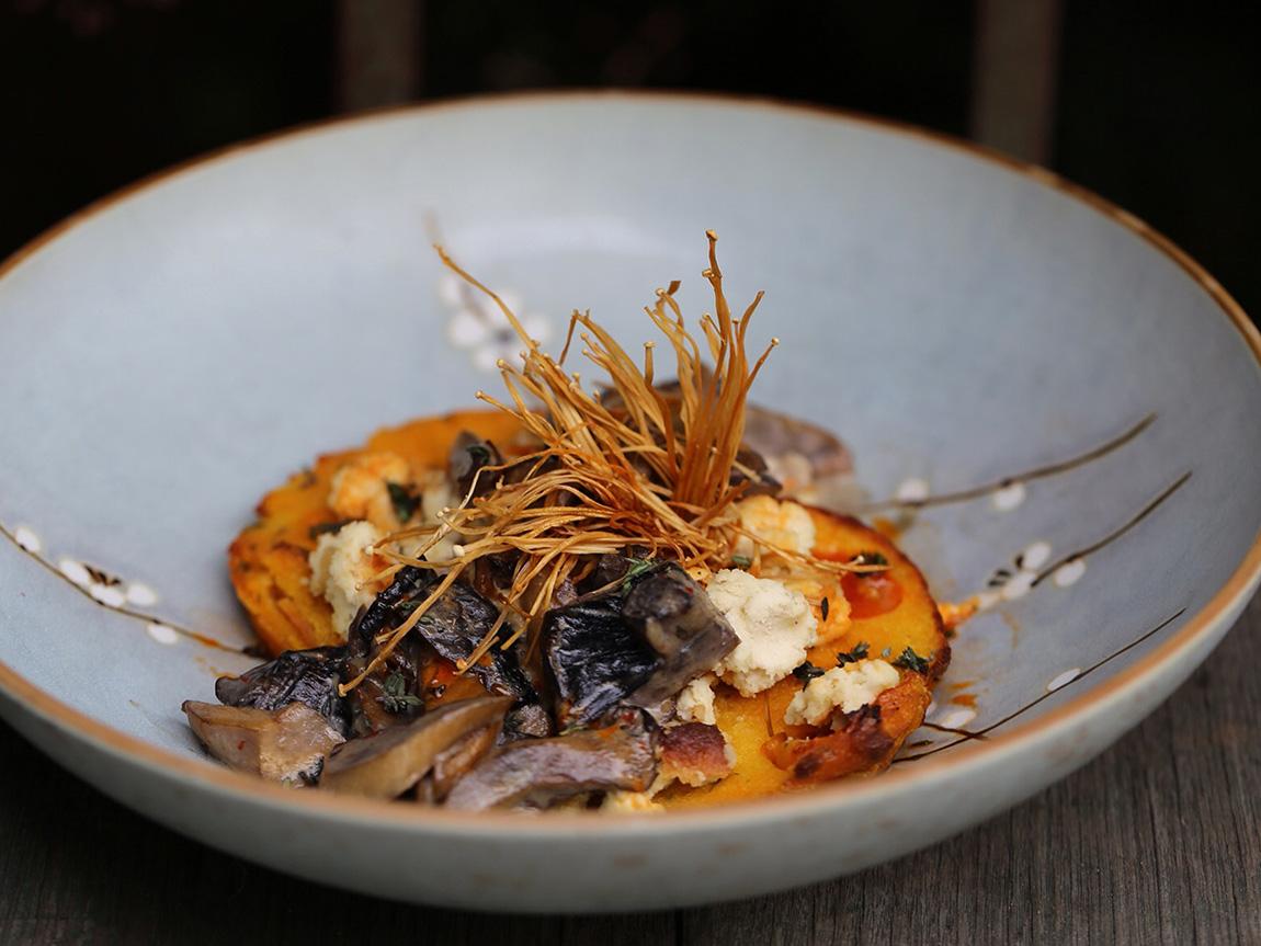 Coffee food and wine melbourne victoria australia for Australian cuisine melbourne