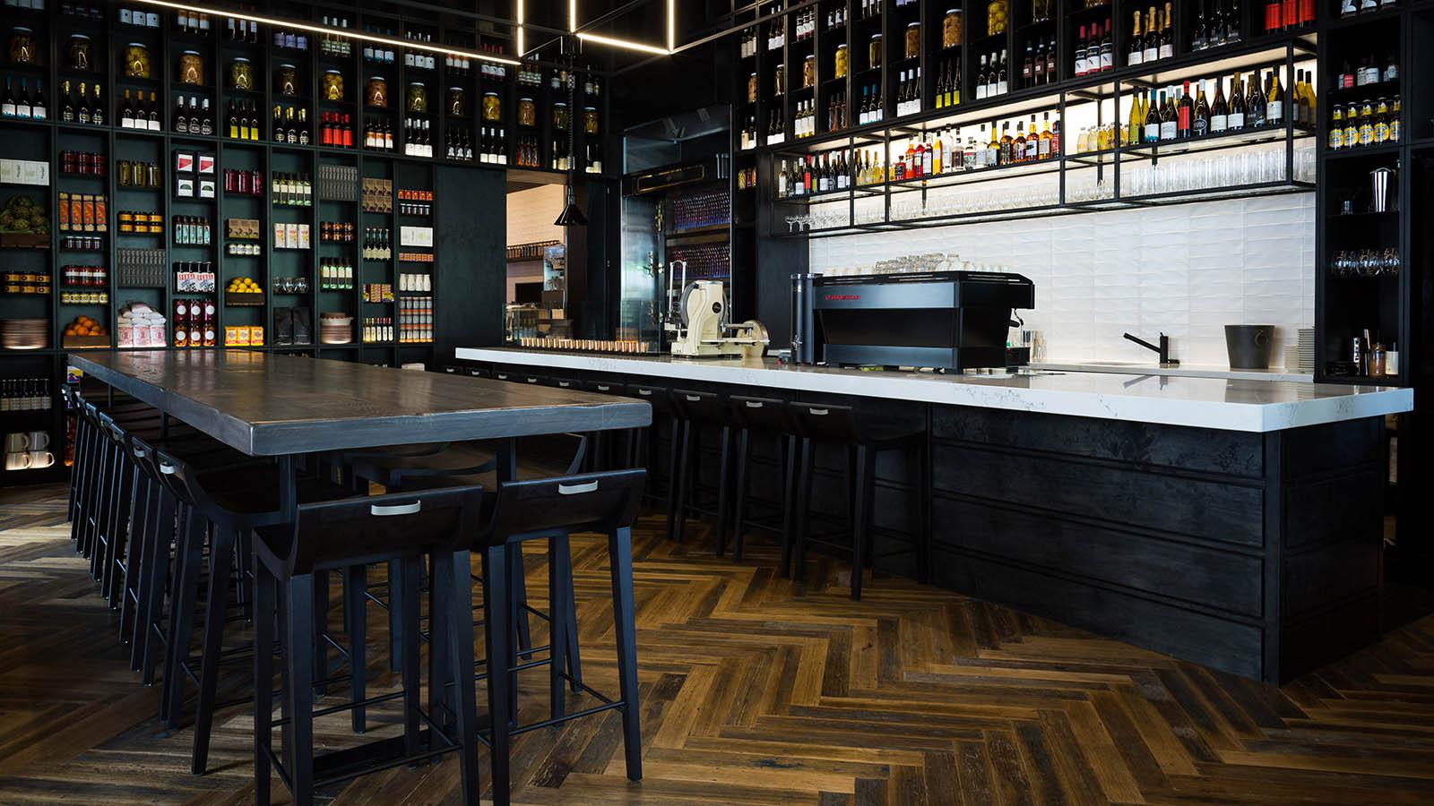 Picketts Deli & Rotisserie, Melbourne, Victoria, Australia