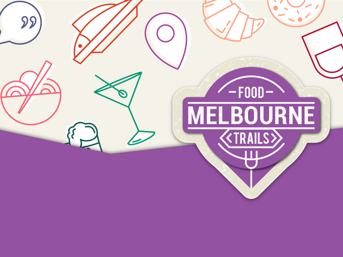 Melbourne Food Trails, Food & wine, Melbourne, Victoria, Australia