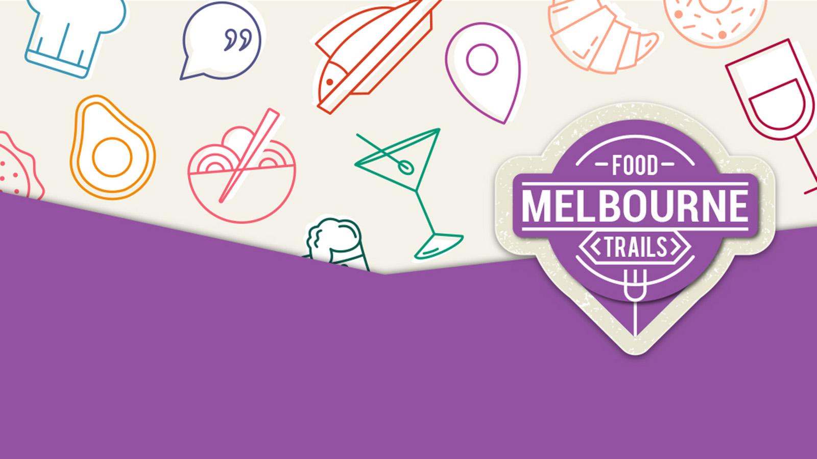 Melbourne Food Trails, Melbourne, Victoria, Australia