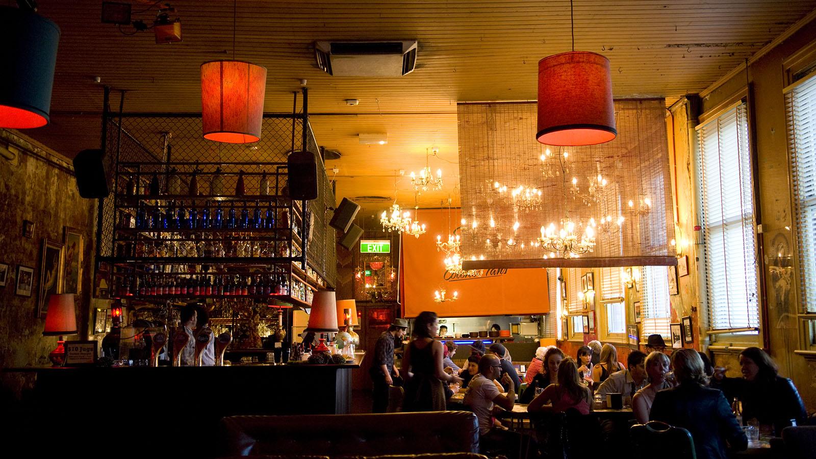 Colonel Tan's, Melbourne, Victoria, Australia