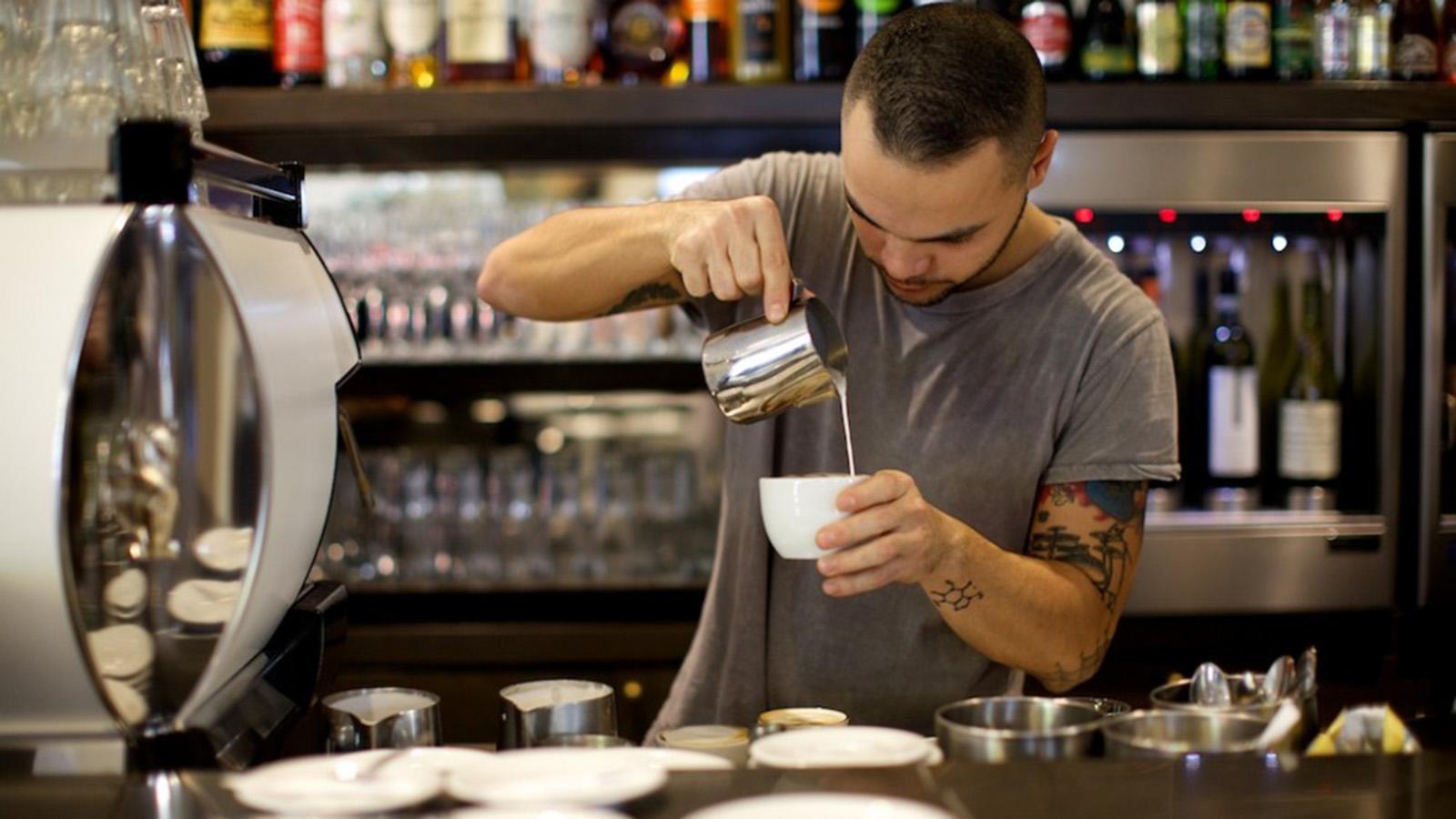 DOC Espresso, Melbourne, Victoria, Australia